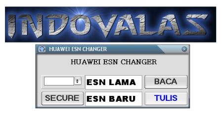 huawei_esn_change